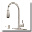 Image of Price Pfister Faucet  Model 529